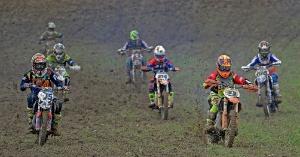 Kids-Motocross