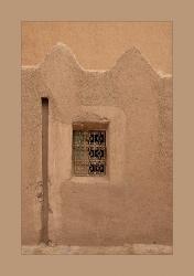 Lehmhaus in Marokko