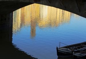 Spiegelung_1_Florenz