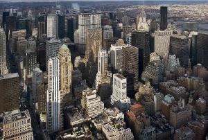 New York Uptown