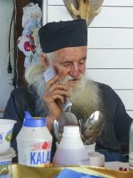 Athosmönch