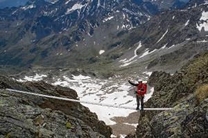Bergwoche