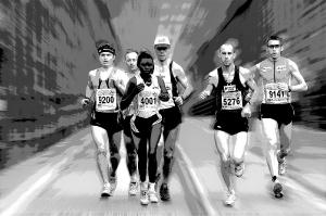 City-Marathon Linz