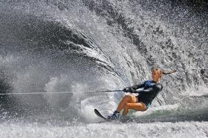 Slalom Fischlham