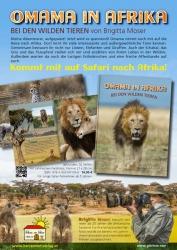 Ein Bilderbuch für kleine Tierfreunde