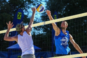 Beachvolleyball_4